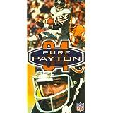 NFL / Pure Payton