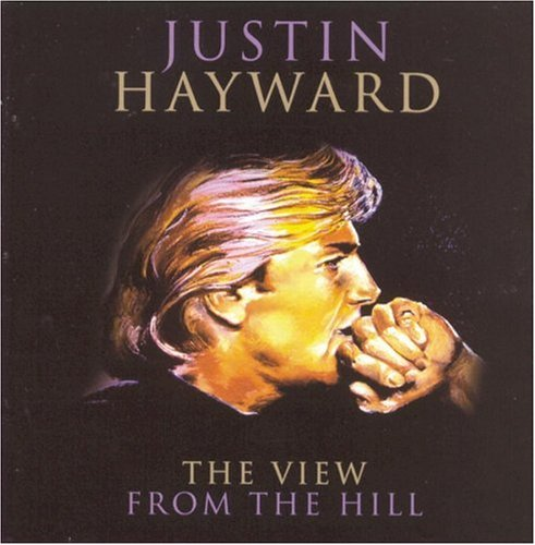 Justin Hayward-The View From The Hill-CD-FLAC-1996-FATHEAD Download