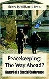 Peacekeeping 9781410217110
