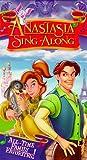 Anastasia Sing Along [VHS]