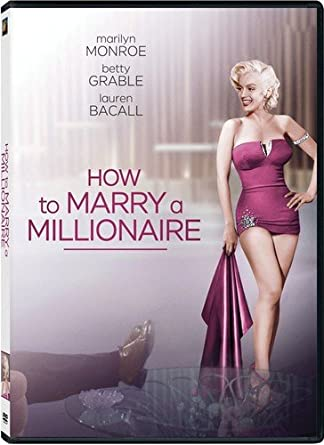 How to marry a millionaire songs
