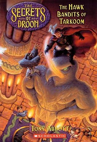 book cover of The Hawk Bandits of Tarkoom