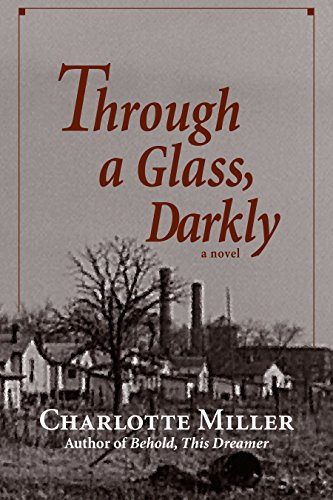 Through a glass darkly kindle edition by charlotte miller through a glass darkly by miller charlotte fandeluxe Images