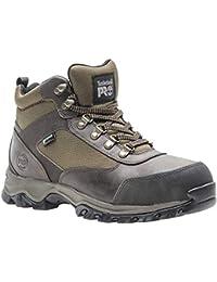 Men's Keele Ridge Steel Toe Waterproof Industrial Boot