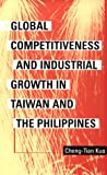 Global Competitiveness and Industrial Growth in Taiwan and the Philippines, Kuo, Cheng-Tian, 082293860X
