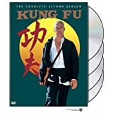 Kung Fu: The Complete Second Seasonby David Carradine