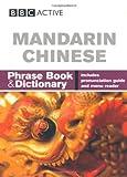 BBC Mandarin Chinese Phrasebook and Dictionary