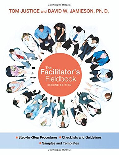 Download The Facilitator's Fieldbook (2nd Edition) pdf epub