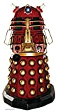 Star Cutouts Cut Out of Supreme Dalek (Red) by Star Cutouts Ltd