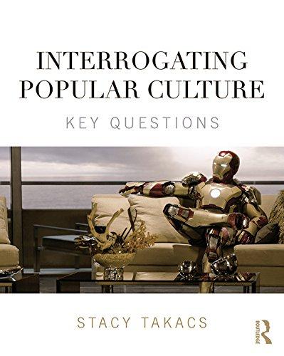 Interrogating Popular Culture: Key Questions