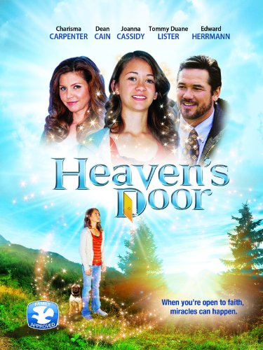 Heaven's Door (Takes A Whole Village To Raise A Child)