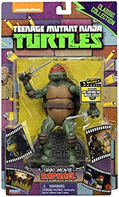 Teenage Mutant Ninja Turtles - Figura de acción ...
