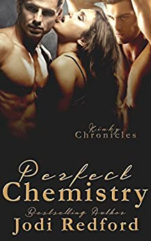 Perfect Chemistry Kinky Chronicles Book ebook product image