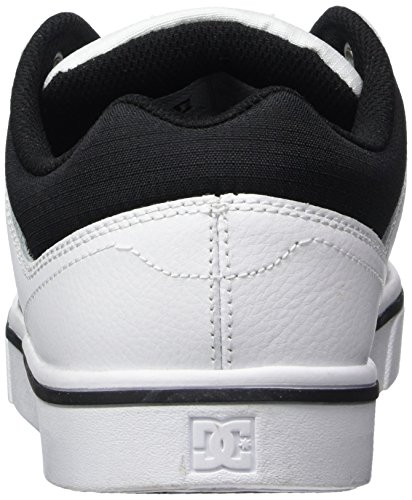 Shoes DC Course 2 Course Shoes 2 White White Shoes Course DC 2 White DC B4xzAwq
