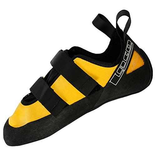 Kletterschuhe LACD LACD Gelb Gelb Kletterschuhe Gelb Kletterschuhe LACD LACD LACD Kletterschuhe Gelb Gelb Kletterschuhe ZfAxwIqvx