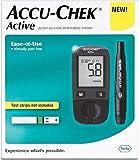 جهاز اكواشيك اكتيف لقياس معدل السكر بالدم