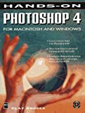 Hands on Photoshop 4.0 for Macintosh and Windows, Clay Andres, 1558285385