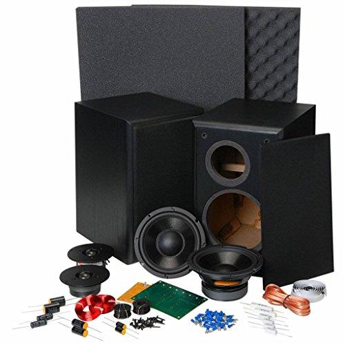 DIY Speaker Kit: Amazon.com