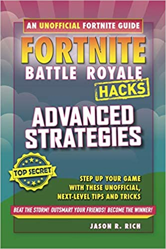 Amazon Fr Fortnite Battle Royale Advanced Strategies
