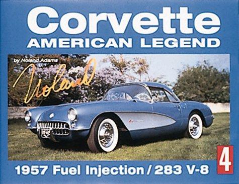Corvette American Legend 1957