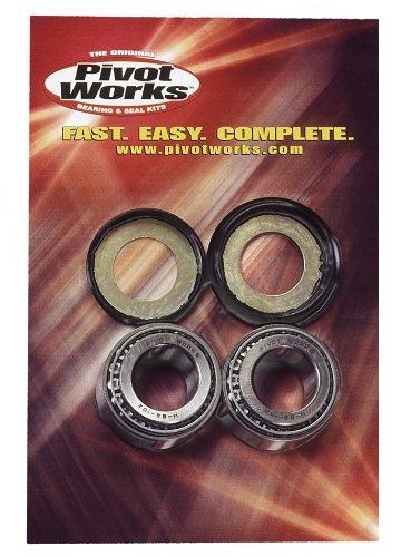 Pivot Works PWSSK-H04-420 Steering Stem Bearing Kit