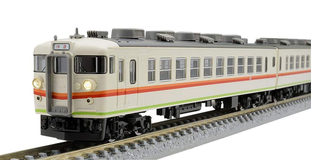 TOMIX Nゲージ 167系 田町アコモ車 基本セット 4両 98314 鉄道模型 電車   B07JB5SXFV