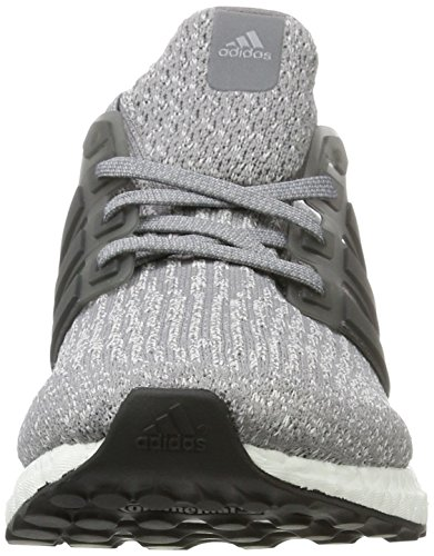 Running Gris Grey Ultraboost Four Three adidas Grey Femme de W Chaussures OTZIq