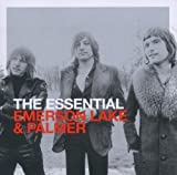 Essential by EMERSON LAKE & PALMER (2011-01-10)