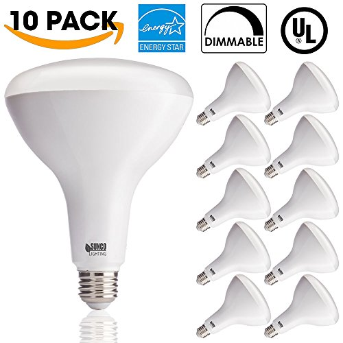 100W Indoor Flood Light Bulb - 2