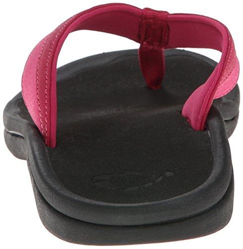 Olukai Ohana Sandale - Frauen Punsch / Eis