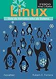 capa de Linux Guia do Administrador do Sistema