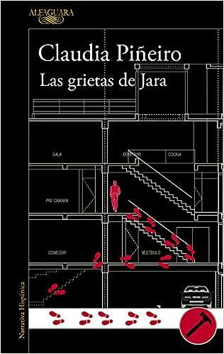 Las Grietas De Jara Mapa De Las Lenguas Spanish Edition 9788420433387 Piñeiro Claudia Books