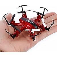 Ounice JJRC H20 Mini RC Quadcopter 2.4G 4Ch 6-Axis Gyro Nano Hexacopter Drone CF RTF
