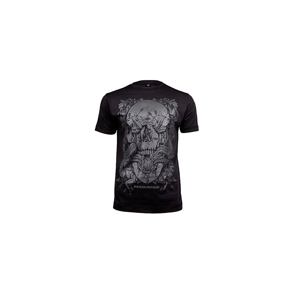"""Rammstein Camiseta """"Amour"""""""