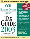 CCH Business Owner's Toolkit, J. D. Gada, 0808008323