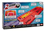 POOF-Slinky Ideal Two Cushion Bumpershot Shuffleboard Tabletop Game