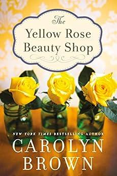 Yellow Rose Beauty Shop ebook
