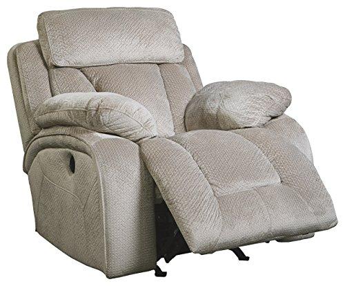 Ashley Furniture Signature Design - Stricklin Power Recli...