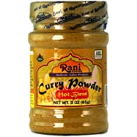 Amazon Best Sellers: Best Curry Powders
