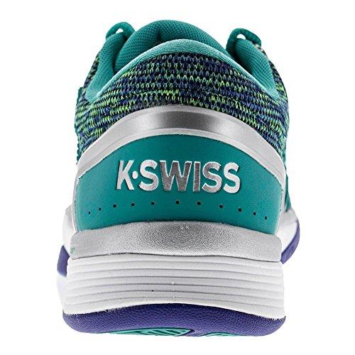 K-swiss Donna Hypercourt 2.0 Colombia / Pigmento Blu