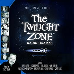 The Twilight Zone Radio Dramas, Volume 26