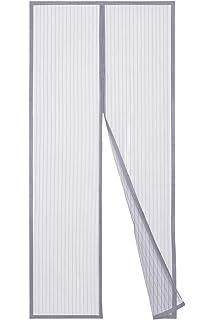 Schellenberg 50654 y sencillo, con rieles ajustables en tamaño hasta 130 x 250 cm, negro, 130X250 CM: Amazon.es: Bricolaje y herramientas