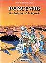 Percevan, tome 5 : Le Sablier d'El Jerada par Fauche