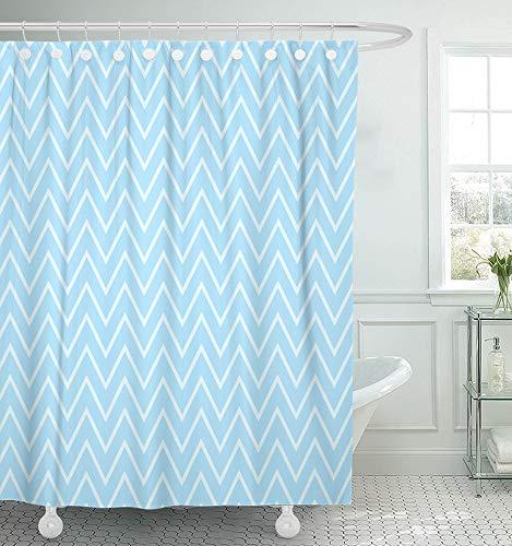 "Emvency 72""x72"" Shower Curtain Waterproof Home Decor Baby Wa"