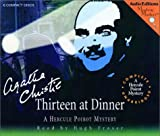 Thirteen at Dinner: A Hercule Poirot Mystery (Mystery Masters)
