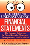 The Guide to Understanding Financial Statements, Costales, S. B., 007013197X