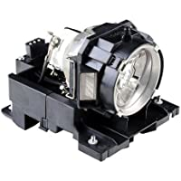 Christie LX400 OEM Replacement Lamp with Housing(All MOCPs lamps use Original Bulbs made by Philips)