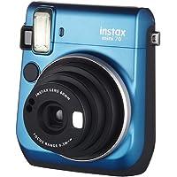 FujiFilm Instax Mini 70 , Câmera Instantânea , Azul