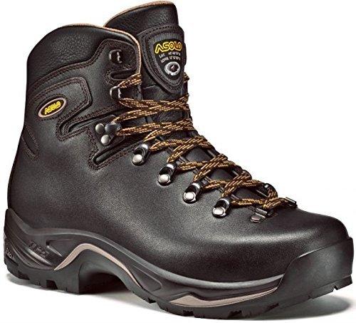 Asolo TPS 535 LTH V Evo Backpacking Boot - Men's Brown, 9.5