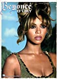 B'day: Beyonce (Piano/Vocal/Guitar)